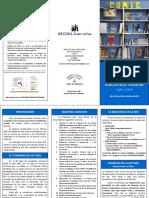 CARTA DE SERVICIOS Biblioteca Juan Leiva. Versión 2018-19.pdf