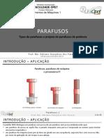 A10 - Parafusos