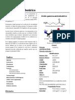 Ácido_γ-aminobutírico
