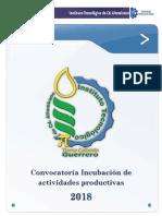 1. Propuesta Técnica Económica 2018.pdf