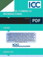 CAMARA DE COMERCIO INTERNACIONAL.pptx