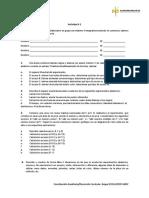 01- (EI) Experimentos Aleatorios (Actividad)-201915