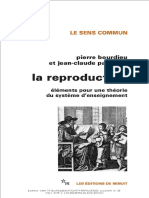 Pierre Bourdieu - La reproduction.pdf