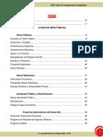 Tercer Informe 2008-2010
