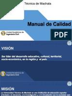 Brochure Sistema de Gestion de Calidad