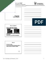 Tema 4.2 Ingles Paep
