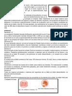 La Fecundación Es La Unión Del Óvulo y Del Espermatozoide Para Formar La Célula Huevo o Cigoto