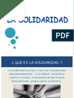 solidaridad UAP