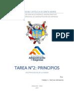 TAREA 2 Principios