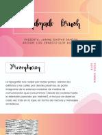Proyecto Tipografico