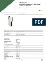 Twido - Programmable Controller_TM2AMI8HT