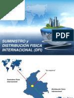 Diapositivas Distribución y Suministro Fisico Internacional