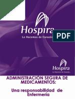Seguridad en La Administracion de Medicamentos (1)