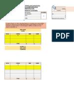 Ejercicios propuestos consolidcion