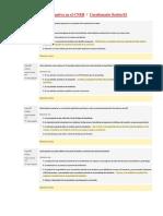 La Evaluación Formativa en El CNEB