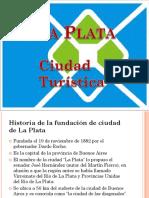 Presentacion La Plata
