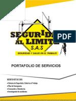 Seguridad Al Limite