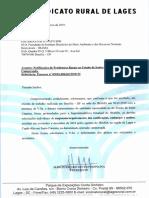 MPF-SC investiga arquivamento de multas ambientais por presidente do Ibama