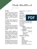 92096650 Informe de Laboratorio Diureticos Pretell Quezada Ramirez