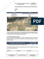 2. Especificaciones Tecnicas Red Primaria - 2018