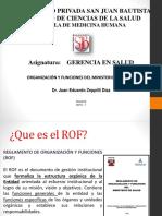 clasedeorganizaciondelminsatema7-1-161101032436