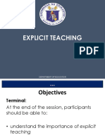 HLTH 3033.001-Oral Presentation Lesson Plan(1)