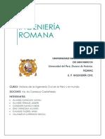 Trabajo Historia Roma