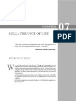 Cell Unit of Life