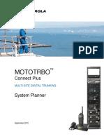 Mototrbo Connect Plus Multi Site