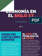 Economía en El Siglo Xx