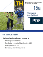 11.11.Spirituality