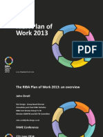 RIBA Plan of Work.ppt