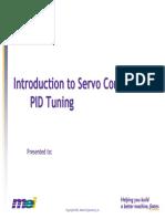 Guía de Uso PID Para Arduino