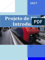 1. Projeto de BD - Introduçao (2017.2)