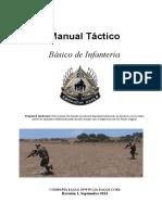 Tactica de infanteria
