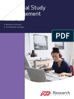 Global Study of Engagement White Paper 2019 FV UK