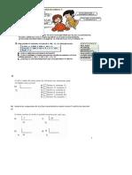 actividades y evaluacion