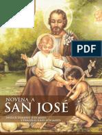 Novena a San Jose LAM 2019