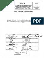 Manual Financ Proyectos Prod Capacidades