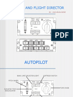 Autopilot Class
