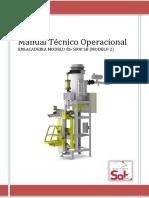 (Manual) Sa05101 m015 Es-5000 Sb Modelo 2 Rev1