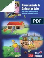 Libro-Financiamiento de Cadenas de Valor