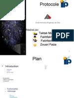 IP ProtocolFinal2