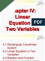 114 y1f Algebra2 Linearrelations RT WPR Web