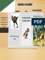 presentacion Carnotaurus