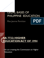 LEGAL BASES OF PHILIPPINE  EDUCATION.powerpoint2.pptx