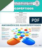 GLUCOPEPTIDOS