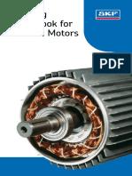 SKF Bearing Handbook for Electric Motors