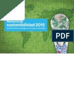 Atento Memoria de Sostenibilidad 2015