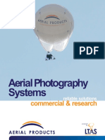 Aerial Photography Systems